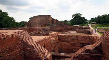Nalanda University shall be icon of Asian renaissance, says new VC