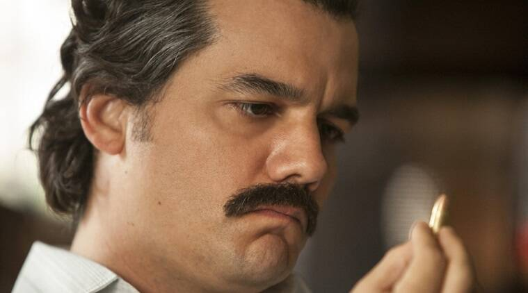 Wagner Moura, Narcos, Pablo Escobar, Wagner Moura narcos, narcos Wagner Moura, narcos cast, narcos Pablo Escobar, narcos season 2, Wagner Moura actor, Wagner Moura news, Wagner Moura latest news, entertainment news