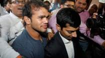NADA to review Narsingh Yadav's case again, decision deferred to Monday