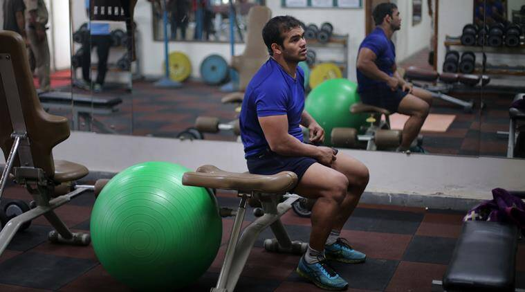 narsingh yadav, narsingh yadav dope test, narsingh yadav dope result, narsingh yadav dope, rio 2016, rio olympics, olympics, sushil kumar, india news, wrestling news