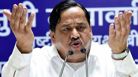Dayashankar singh, Naseemuddin Siddiqui, ncw, national commission for women, bsp, mayawati, ncw notice Naseemuddin Siddiqui, uttar pradesh news, lucknow news, india news