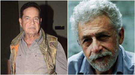 It's bitterness: Salim Khan on Naseeruddin Shah's Rajesh Khanna comments