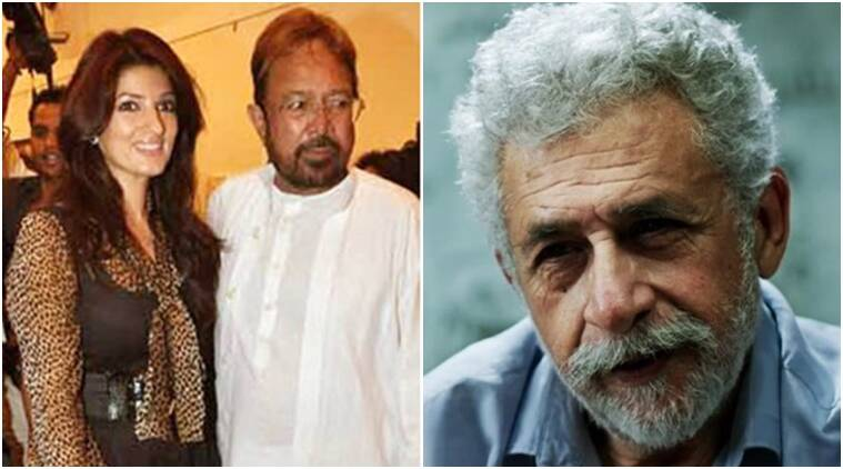 Naseeruddin Shah sorry for insulting Rajesh Khanna, angry ...