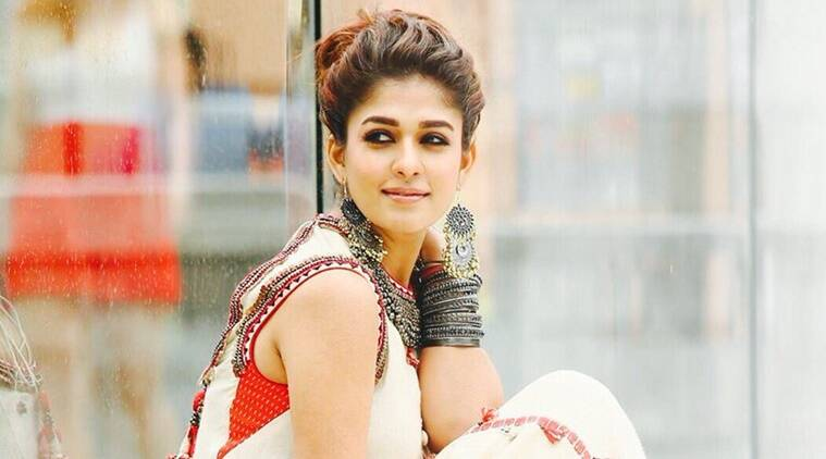 Happy birthday Nayanthara, Nayanthara films, Nayanthara film list, Nayanthara relationships, highest paid actress, tamil films, commercial films, entertainment news, indian express news