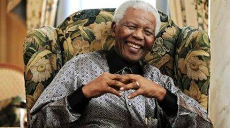 nelson mandela, mandela, nelson mandela interview, nelson mandela 60 year old interview, nelson mandela foundation, nelson mandela first interview, anti-apartheid movement, south africa apartheid, south africa news, world news