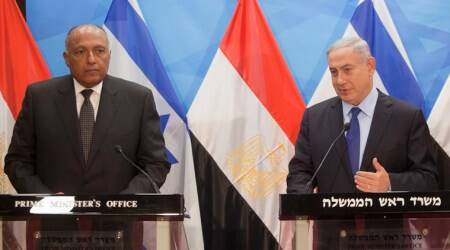 Egypt rejects Jewish-nation law passed by Israeli parliament