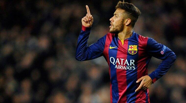 Spanish Court dismisses Neymar's fraud case