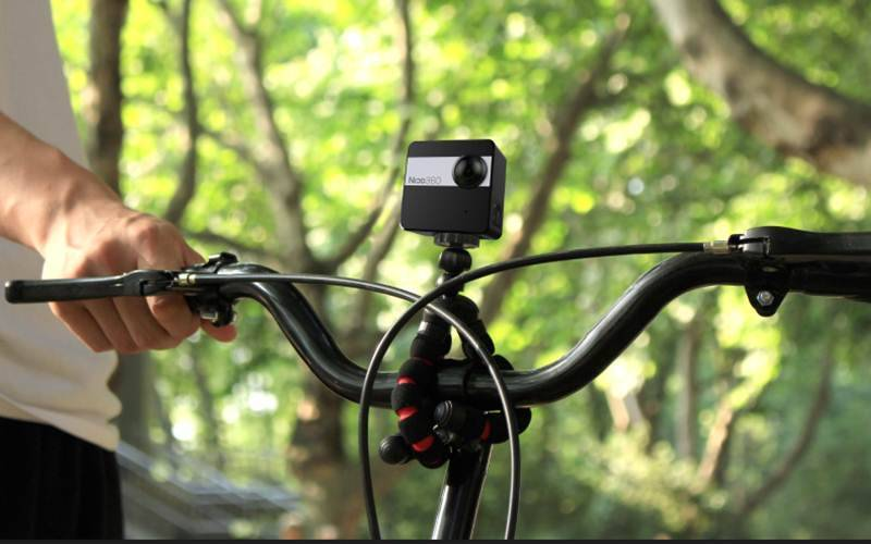 Nico360, Nico360 camera, Nico360 virtual reality camera, Nico 360 degree camera, VR camera, 360 degree camera, 360 degree virtual camera, YouTube, Oculus, Samsung Gear 360, Ricoh Theta S, gadgets, tech news, technology