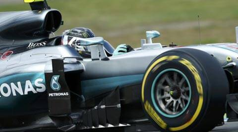 Nico Rosberg, Nico Rosberg Germany, Germany Nico Rosberg, Rosberg Mercedes, Mercedes Rosberg, German Grand Prix, German Grand Prix 2016, German Grand Prix practice, Sports