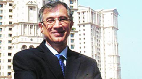 niranjan hiranandani, hiranandani real estate, real estate news, real estate india, hiranandani estate, business news