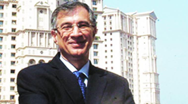 Paradise papers hiranandani, Paradise Papers, Niranjan Hiranandani, Hiranandani group, Appleby, Bermuda, Fiji, Offshore, India News, Indian Express
