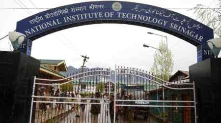 NIT Srinagar to shut gates after 5 pm as India face Pakistan in ICC Champions Trophy final