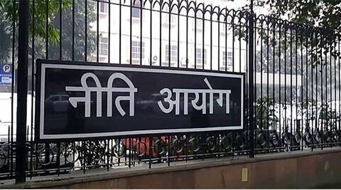 Niti Aayog, Narendra Modi, PM Narendra Modi, 15 year vision document niti Aayog, niti aayog meeting, modi niti ayaog, latest news, india news