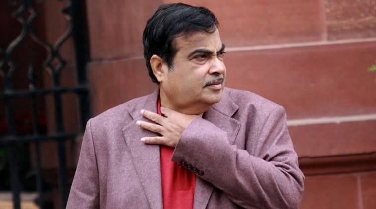 scrapping old vehicles, road transport and highways minister gadkari, road transport and highways minister nitin gadkari, nitin gadkari, finance ministry, arun jaitley, india news