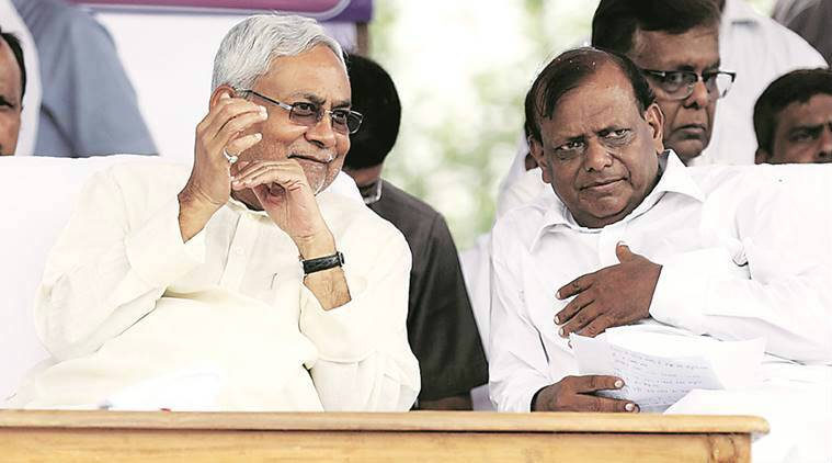 nitish kumar, Akhilesh Yadav, mayawati, bsp, Bahujan Samaj, dalit, dalits, utter pradesh polls, uttar pradesh assembly polls, 2017 assembly polls, up assembly polls, uttar pradesh news, india news