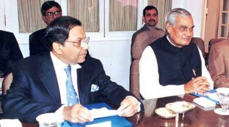 Vajpayee had the instinct to be on the right side of history, take the right decision: N K Singh