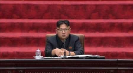 US ambassador, North Korea sanctions, ballistic missile tests, North Korea nuclear ambitions, North Korea trade, Asia Pacific, latest News, World News