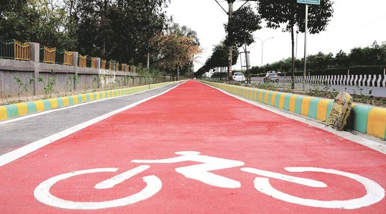 Mumbai: Encroachment Delays Bmc's Cycling Track Project, Cost Goes Up