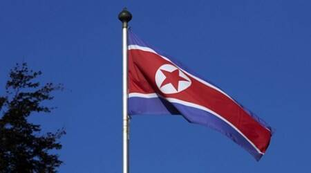 North Korean defects to South in Hong Kong