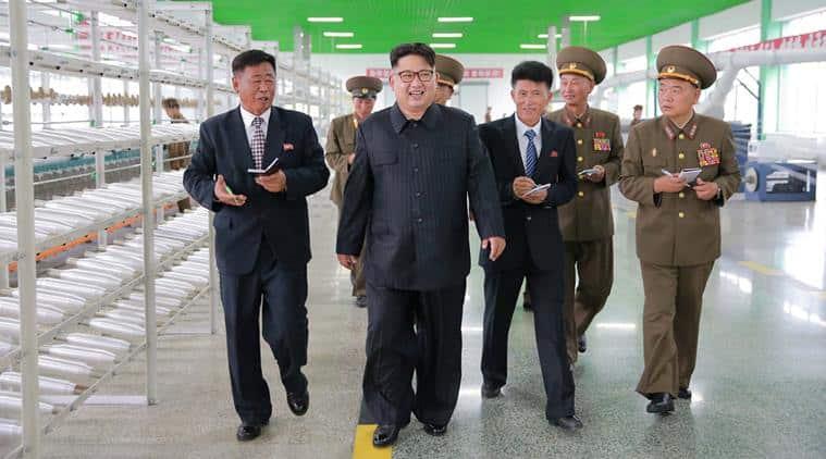 Rio 2016 Olympics, Rio Olympics, Rio 2016, Rio Olympics North Korea Olympic team, Kim Jong Un, North Korean Olympic delegation, Choe Ryong Hae