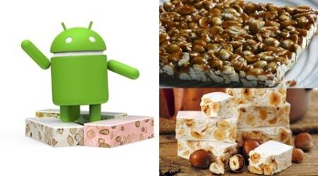 Nougat might sound fancy, but Indian has had its own versions for years