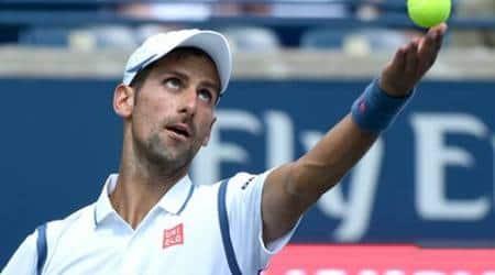 Novak Djokovic, Novak Djokovic news, Novak Djokovic updates, Gilles Muller, sports news, sports, tennis news, Tennis
