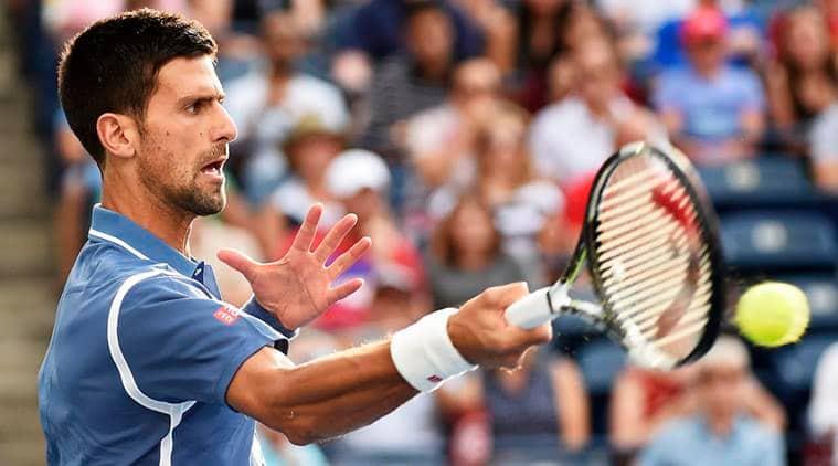 Rio 2016 Olympics, Rio, Olympics, Rio Olympics Tennis, Novak Djokovic, Andy Murray, Tennis