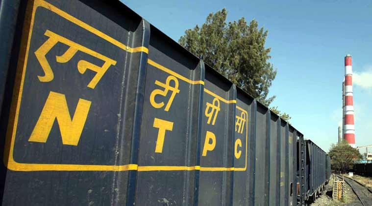 NTPC, Bhartiya Rail Bijlee Co, Bhartiya Rail Bijlee Company, NTPC group, indian express news, india news, business news