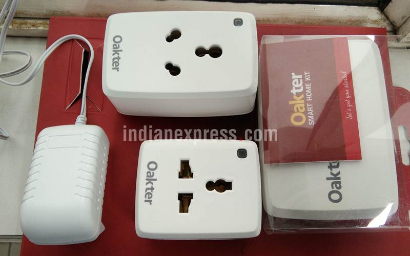 Oatkar, Oatkar Smart Home, Oatkar Smart Home Review, Internet of Things, IoT, IoT Home solution, IoT device, Philips Hue, Smart home solutions, gadgets, tech news, technology