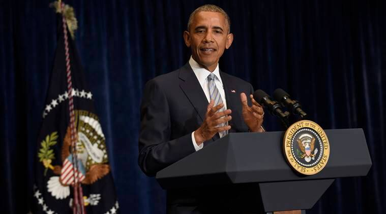 Barack Obama, Donald Trump, Donald Trump's policy on Imigration, G20 Summit, China, Phoenix, Arizona, Hillary Clinton,  US election news, Latest news, International news, world news