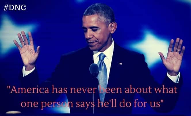 barack obama, DNC, obama speech, obama DNC speech, hillary clinton, democratic convention, US election, US presidential election, Donald Trump, Obama quotes, Obama speech quotes