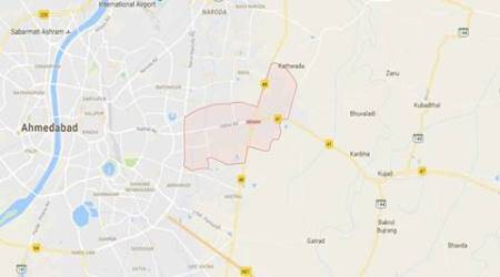 Ahmedabad: 14 girls attack warden, flee shelter home; sixcaught