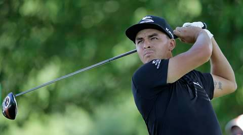 Rio here I come, says Rickie Fowler, as golf gets  welcome news
