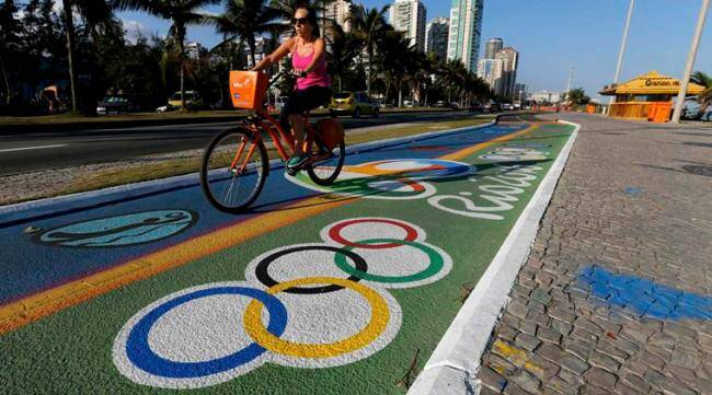 IOC Olympic channel to launch at Rio 2016 Games end