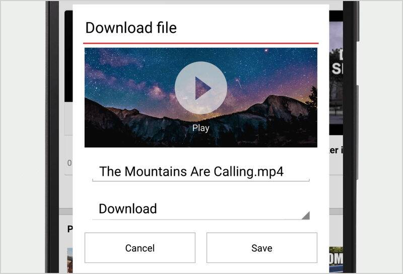 Opera Mini video download feature: Here's how it will work