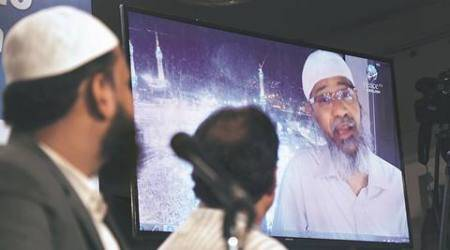 Zakir Naik kin's Rs 50-crore deposits under scan: Mumbai Police