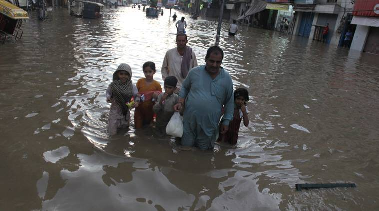 Peshawar, Khyber Pakhtunkhwa, flash floods in Pakistan, Pakistan weather, Flash Floods in Khyber Pakhtunkhwa, world news, International news,
