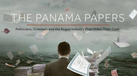 Panama Papers: Top arms dealer and son linked to offshore firms in Panama, BVI, Seychelles