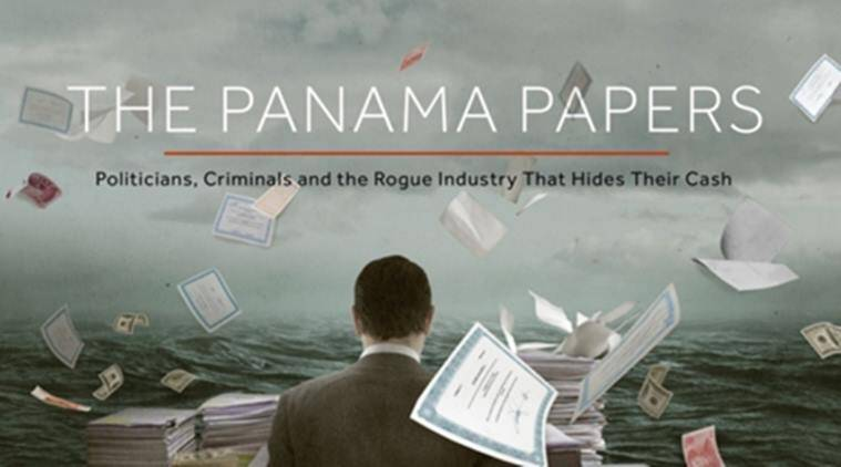 Panama, panama papers, companies, panama companies, panama incorporation, down, 20 per cent down, Finance Minister, Dulcidio De La Guardia, world news, indian express