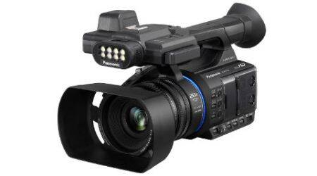 Panasonic, panasonic hv-pv100, panasonic hv-pv100 features, panasonic hv-pv100 price, panasonic hv-pv100 specifications, camcorder, indian wedding, wedding camera, photographer, videographer, professional videography, gradgets, technology news, technology