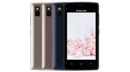 Panasonic T44 lite launched exclusively on Snapdeal at Rs 3,199