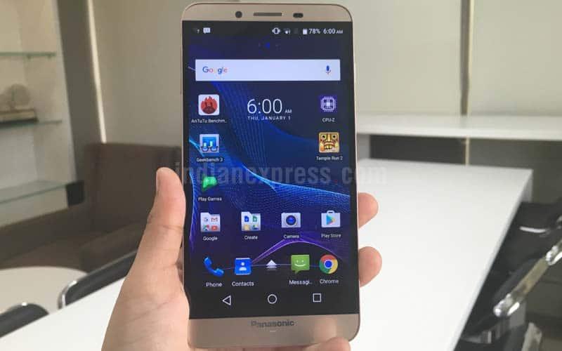 Panasonic Eluga Note 4G, Panasonic Eluga Note review, Panasonic Eluga Note specs, Panasonic Eluga Note 4G price, Panasonic Eluga Note 4G features, Panasonic Eluga Note 4G vs Redmi Note 3, technology, technology news
