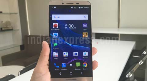 Panasonic Eluga Note 4G, Panasonic Eluga Note review, Panasonic Eluga Note specs, Panasonic Eluga Note 4G price, Panasonic Eluga Note 4G features, Panasonic Eluga Note 4G vs Redmi Note 3, technology, technology news
