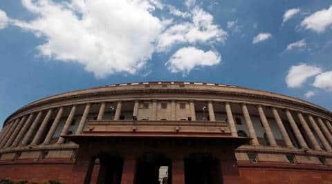 Rajya Sabha to take up GST bill for consideration next week