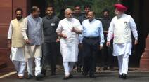 parliament, monsoon session, parliament monsoon session, gst bill, kashmir violence, narendra modi, parliament picture gallery, monsoon session picture gallery, parliament monsoon session picture gallery, indian express picture gallery