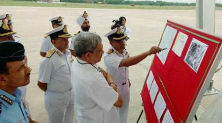 Govt trying 'every means imaginable' to find missing IAF aircraft, says Manohar Parrikar
