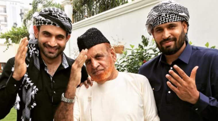 Yusuf Pathan, Yusuf Pathan India Yusuf Pathan Eid, Irfan Pathan, Pathan brothers, Pathan Eid, sports news, sports, cricket news, Cricket