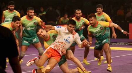 Patna Pirates cruise into final, thump Puneri Paltan