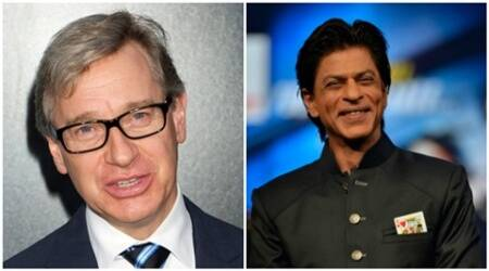 Paul Feig, Paul Feig movies, Paul Feig upcoming movies, SRK, Paul Feig and SRK, Ghostbusters, Paul Feig latest news, SRK latest news, enteratinment news