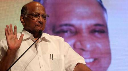 Sharad Pawar slams BJP govt at Centre, says people are dissatisfied